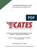 CAT017 Leitura Judaica de Gálatas (1)