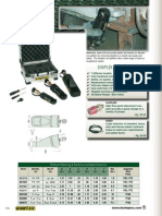 Simplex NS-Series Nut Splitters Catalog