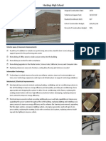Hastings schools building projects