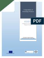 compendium of promising practices assess