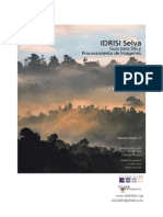 IDRISI Selva Spanish Manual
