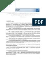 Efectos Tributario Derivados de La Concentración Empresaria Internacional