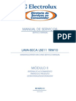 Modulo2-Manual Servicos Lava-Seca LSE11 Rev0