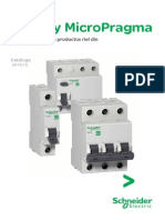 Easy9 y Micropragma Ecuador