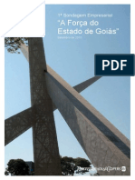 A Forca Do Estado de Goias