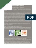 Software yang membantu Pekerjaan di Teknik Sipil.docx