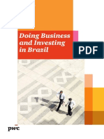 Doing Business Brazil