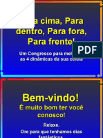 Powerpoints Melhorando as Dinamicas