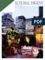 Architectural Digest Jul02