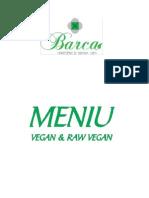 Me Niu Restaurant Barca