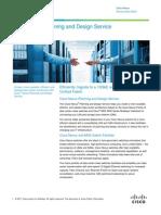 Service Data Sheet Nexus Planning Design