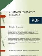 Clase Csma 1