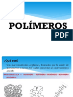Polimeros I y II