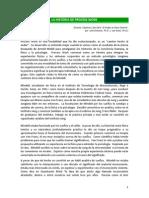 Historia de Process Work1 2