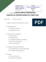 Programación Taf 1º Fpb Definitiva