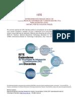 ( eduteca iste ) nets-for-teachers-2008 spanish