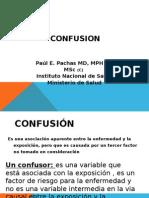 Confusión Dr Pachas