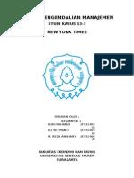 9.1 SPM New York Time