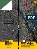 Guia Urbana de La Ciudad de La Paz El Callejero