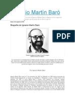 Ignacio Martín Baró Final