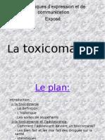 Obiblio Fr 2162 La Toxicomanie