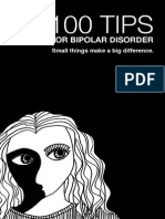 100 Tips for Bipolar Disorder