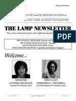 LAMP - April/ May 2015