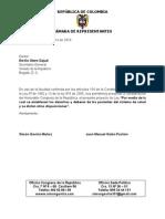 PDL Derecho de los Pacientes