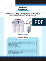 Manual-Osmosis Inversa.pdf