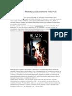Filme BLACK - Afetividade