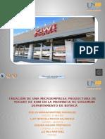 proyectomicroempresaproductoradeyogurtdekiwi-121208102914-phpapp02