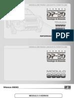 Manual Modulos DP 20