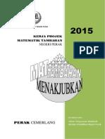 Item Soalan - KPMT Perak 2015