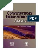 Sagues Constituc Desarrollo 2