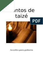 Cantos de Taizc3a9 AcordeTAIZEs