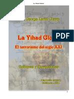 Chaya, La YIhad global