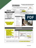 Análisis y Diseño de Sistemas de Información