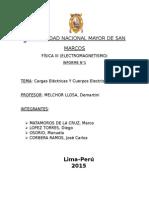 Informe 1 Labo Física III