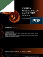 ASUHAN KEPERAWATAN DASAR PADA LANSIA.pdf