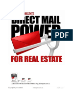 Direct Mail Power 2010