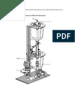 Determine Los Componentes Tanto Mecanicos Como Instrumentos Electricos o Electronicos