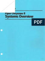 Piper Cheyenne II - Systems Overview.pdf