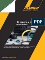 120418272 Kluber El Caucho y Los Lubricantes