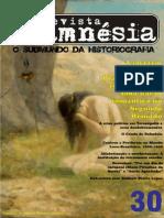 RHA - EDIÇÃO 30-A