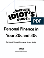 Pearson Education - The Complete Idiot's Guide to Personal