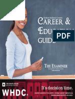 Eastern Jackson County Career & Education Guide