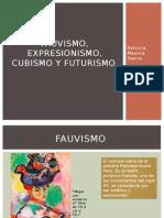 Corriente Favismo