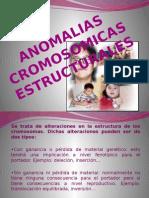 ANOMALIAS CROMOSOMICAS ESTRUCTURALES.pptx