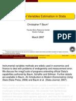 IV estimation.pdf