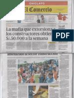 Periodico El Comercio
